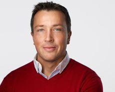 Norman Rohr, Senior Vice-President Marketing chez Uberall