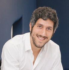 Adam Singolda, CEO et fondateur de TaboolaAdam Singolda, CEO et fondateur de Taboola