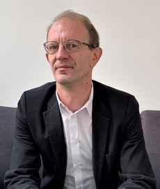 Cédric Nicolas, CTO chez HEROW