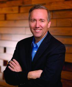 Michael Marcellin, Directeur Marketing, Juniper Networks