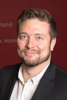 Stu Homan, responsable des services de noms de domaine, MarkMonitor