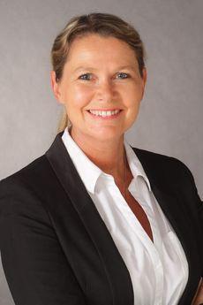 Gaëlle Le Floch, directrice marketing de Kantar