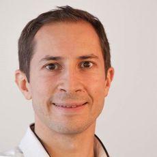 Mario Jarmasz, Senior Presales Consultant chez Comarch France