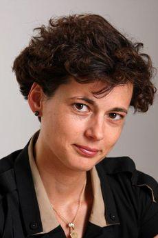 Cécile Paillard, Directrice Communication, Spie ICS