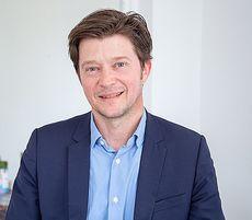 Mathieu Etienne, fondateur de Easyfront Consulting
