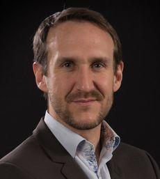 Laurent Hervot, Senior Manager, Square
