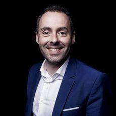 François Michel Estival, CEO de GuestSuite