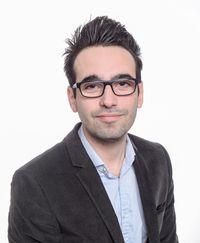 Guillaume Guersan, Udemy