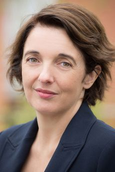 Cécile Darmayan, Directrice commerciale France chez Getty Images et iStock