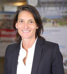 Julie Dang Tran, Directrice Générale Manutan France, en charge du E-commerce et du Marketing pour le groupe Manutan