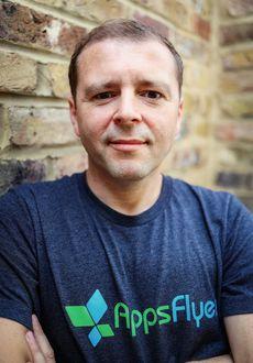 Paul Wright, Managing Director UK, FR, ME & Turkey chez AppsFlyer