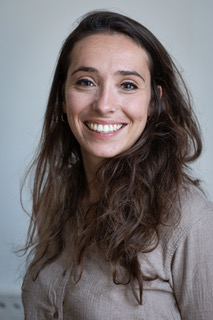 Hannah Peters, Fondatrice de Digi Atlas
