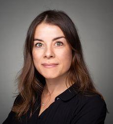 Julia Cames, Senior Marketing Manager France, HubSpot