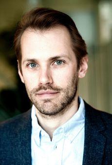 Maarten Boon, Senior Product Marketing Manager, Bynder