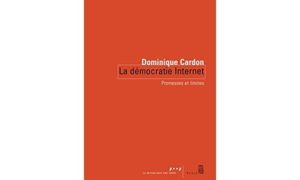 Pour D. Cardon, Internet est bien plus qu'un média, il bouleverse la manière dont l'information circule et dont les collectifs se créent