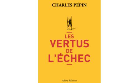 Critique bibliographique et prolongements planning stratégique de Les vertus de l'échec, de Charles Pépin