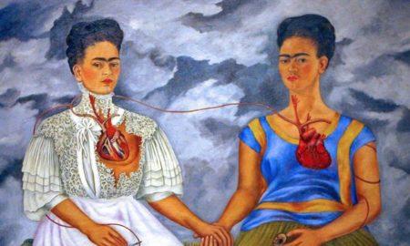Las Dos Fridas de Frida Kahlo est une œuvre riche en dualité et unité ; elle inspire le planneur stratégique et le marketeur.