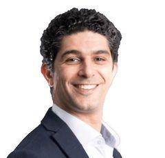 Ruben Uzan, expert vente marketing sur salon