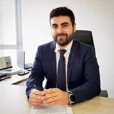 Robert Naouss, Directeur des affaires extérieures de RELX International - AMNO & Europe
