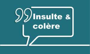 L'insulte et la colère vous permettront d'optimiser votre communication en vous inspirant du modèle communicationnel qu'est Olivier Véran