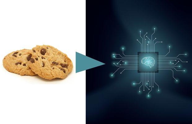 Le Machine Learning peut-il remplacer les informations récoltées par les cookies sur le web ?