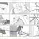 Définition du storyboard vidéo, les 5 types de storyboards pour le vidéo marketing et leur utilité et comment réaliser un storyboard UX